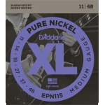 D´Addario EPN115 Medium (11-48)