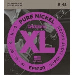 D´Addario EPN120 Super Light (09-41)