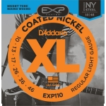 D´Addario EXP110 Regular Light (10-46)