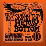 Ernie Ball 2215 Top Heavy Bottom (10-52)