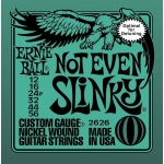 Ernie Ball 2626 (12-56) Not Even Slinky