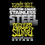 Ernie Ball 2246 (10-46) Stainless Steel Regular Slinky