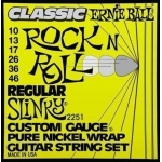 Ernie Ball 2251 (10-46) Pure Nickel Regular Slinky