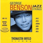 Thomastik George Benson GB112 Jazz (12-53)