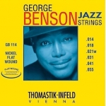 Thomastik George Benson GB114 Jazz (14-55)