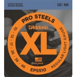 D´Addario Pro Steels EPS510 Regular Light (10-46)