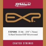 D'Addario EXP4404. Cuerda 4a. (Re-D)