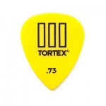Púa Dunlop Tortex III 0.73 mm