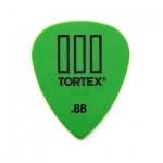 Púa Dunlop Tortex III 0.88 mm