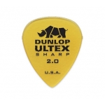 Púa Dunlop Ultex Sharp 2.00 mm