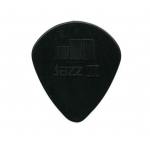 Púa Dunlop Nylon Jazz II (1.18 mm) negra