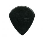 Púa Dunlop Nylon Jazz III (1.38 mm) negra