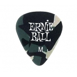 Púa Ernie Ball Camouflage Medium