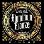 Ernie Ball 13-56 Aluminum Bronze 2564 Medium