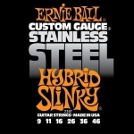 Ernie Ball 2247 (09-46) Stainless Steel Regular Slinky