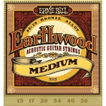 Ernie Ball Earthwood 13-56 Medium. Cuerdas acústica