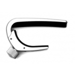 Cejilla Daddario Planet Waves NS Capo Pro Silver