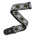 Correa Planet Waves Tartan Black para guitarra