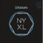 Daddario NYXL1252 Jazz Light (12-52)