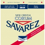 Savarez Corum New Cristal 500CR. Tensión media
