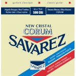 Savarez Corum New Cristal 500CRJ. Tensión mixta