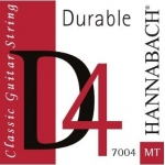 Hannabach Durable 7004MT. Cuerda 4a. (Re-D)