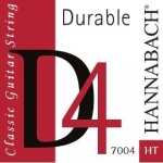 Hannabach Durable 7004HT. Cuerda 4a. (Re-D)