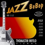 Thomastik BB112 Jazz BeBop (12-50)
