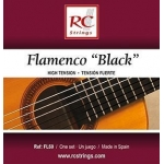 Royal Classics Flamenco Black. Cuerdas guitarra Flamenca