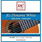 Royal Classics JG Dynamic White. Clásica/Flamenca