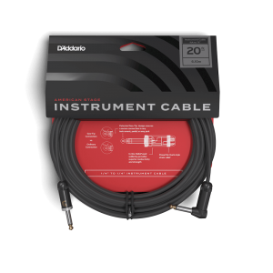 Cable Planet Waves American Stage AMSGRA-20 (6m)