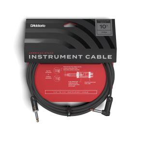 Cable Planet Waves American Stage AMSGRA-10 (3m)