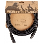 Cable Planet Waves Classic Series Microphone (7.5m)