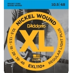 D´Addario EXL110+ Regular Light Plus (10.5-48)