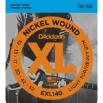 D´Addario EXL120 Super Light (9-42)